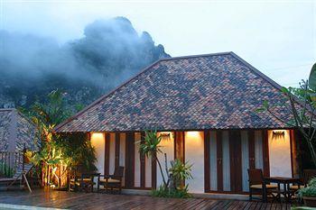 The Cliff Ao Nang Resort