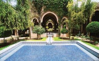 Coralia Club Marrakech Palmariva