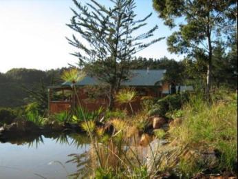Cocozen Lodge and Spa