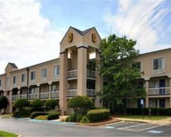 Norcross Inn and Suites Tech Park