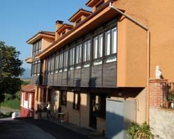 Apartamentos Turisticos Restaurante El Jornu