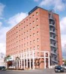 Shiniizuka Station Hotel
