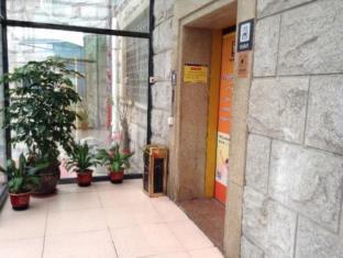 7 Days Inn Xiamen Gaoqi Railway Station