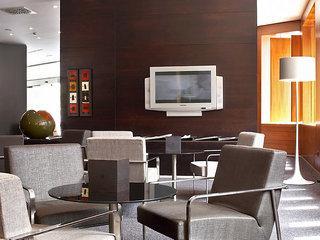 AC Hotel Valencia by Marriott