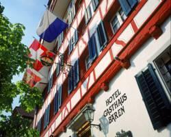 Gasthaus Hotel Baeren
