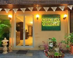 Check Inn China Town