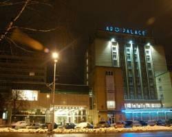 Aro Palace