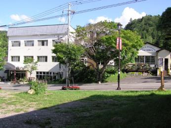 Nukabira Onsen Hotel