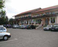 Hotel Gostisce Golob