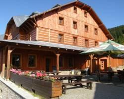 Stumpovka Mountain Hotel
