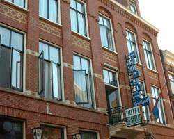 Hotel Friesland Garni