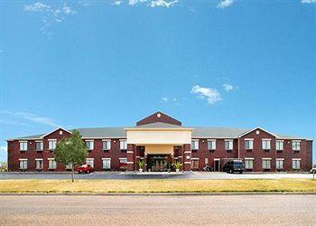 Comfort Suites Plainview