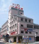 Niimi Business City Hotel