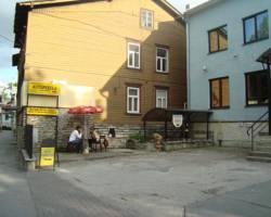 Kalamaja Hostel