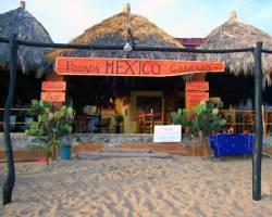 Posada Mexico Zipolite