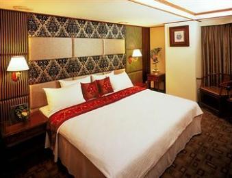 Hansome Business Hotel Taipei