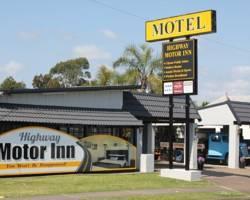 Taree Highway Motor Inn