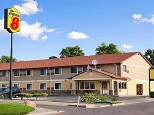 Photo of Super 8 Motel Canon City