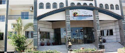 Hurghada Pharaoh Club