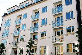 Gruner Apartment Hotel Oslo