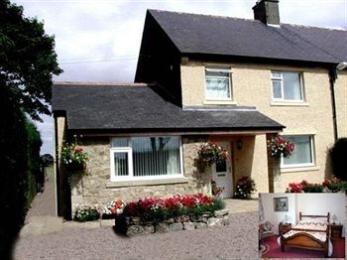 Northumberland Cottage