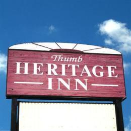 Thumb Heritage Inn
