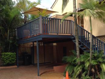 City Palms Motel Brisbane