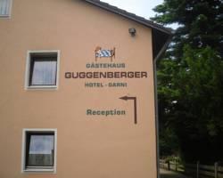 Gästehaus Guggenberger