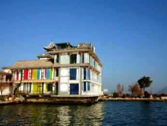 海逸度假園酒店