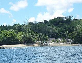 Crown Point Beach Hotel