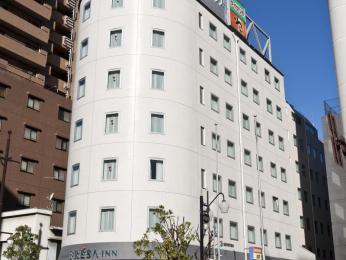 Sotetsu Fresa Inn Tokyo Toyocho Ekimae
