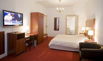 Photo of Amsterdam Hotel Parklane