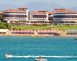 알바 로얄 호텔