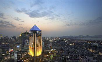 Photo of Landison Plaza Hotel Hangzhou