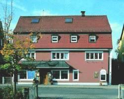 Hotel-Restaurant Buergerstuben