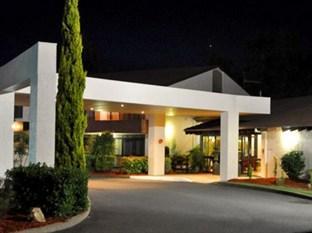 Armidale Regency Motel