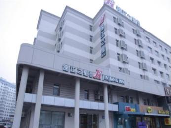 Jinjiang Inn Changchun Quan'an Square Airport Shuttle