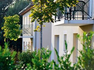Park & Suites Confort Dijon-Ahuy