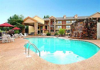 Quality Inn & Suites River Suites Photo