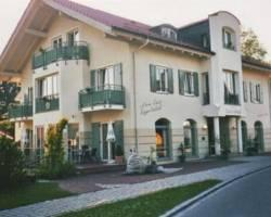 Hotel Egger Stuberl