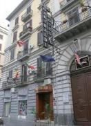 加里波第酒店