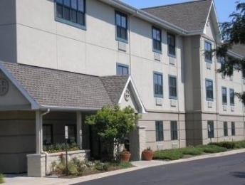 ‪Extended Stay America - Chicago - Rolling Meadows‬