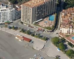 Chinasol Apartamentos Turisticos