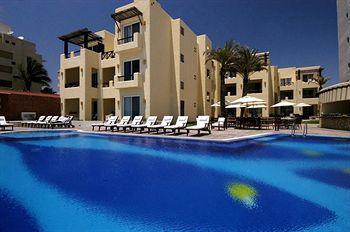 Hotel de Playa en Mazatlan