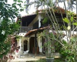 Hotel Fazenda Sitio Nosso Paraiso
