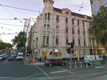 All Nations Backpackers Hotel