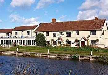 The Boat & Anchor inn