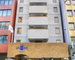 Hotel Unizo Kanda
