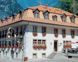 Hotel-Restaurant de l'Etoile