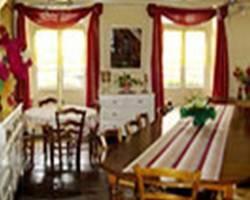 Chambres d'Hotes A la Garde Ducale